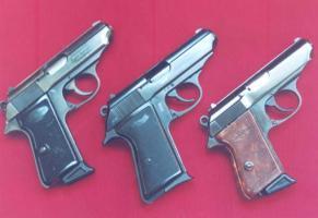 pistole pmk 380