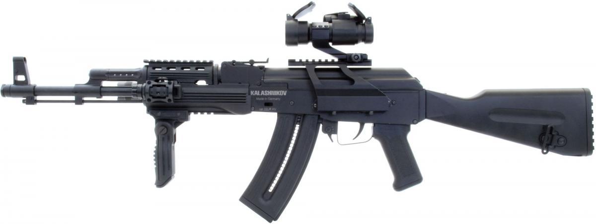TacCon  3MR AR10 amp AR15 Trigger  Raptor AK47 Trigger
