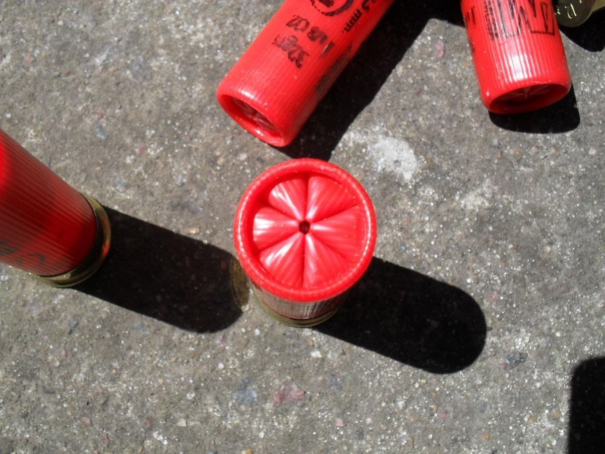 Culote de rojo en mercado - 5 5